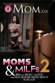 Moms & MILFs 2 Sex Full Movies