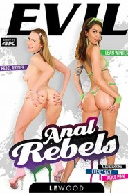 Anal Rebels Sex Full Movies