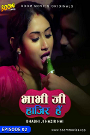 Bhabhiji Hajir Hai 2021 S01E03 Hindi BoomMovies Originals Web Series