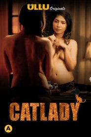 Catlady S01 [01 To 02 Eps] WebSeries (2021)| Drama, Romance | India