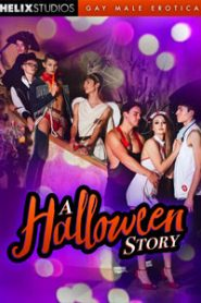 A Halloween Story Sex Full Movies