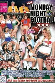 Not Monday Night Football XXX Sex Full Movies