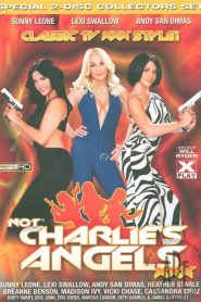 Not Charlie's Angels XXX Sex Full Movies