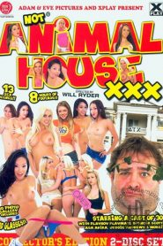 Not Animal House XXX Sex Full Movies