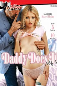 Daddy Does It Vol. 5 Sex Full Movies