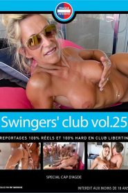 Swingers' Club Vol. 25 Sex Full Movies