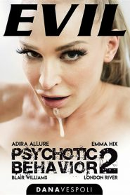 Psychotic Behavior 2 Sex Full Movies