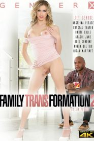 Family Transformation 2 Sex Full Movies