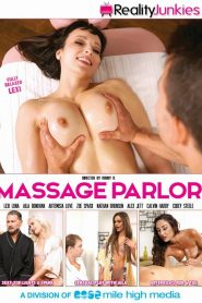 Massage Parlor Sex Full Movies