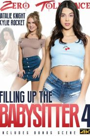Filling Up the Babysitter 4 Sex Full Movies